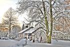 St. Oranna Kapelle im Schnee, Überherrn-Berus