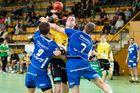 St. Otmar gewinnt knapp gegen HC Kriens-Luzern