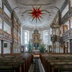 St. Ottokirche in Wechselburg