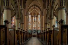 St. Pancratius Kerk