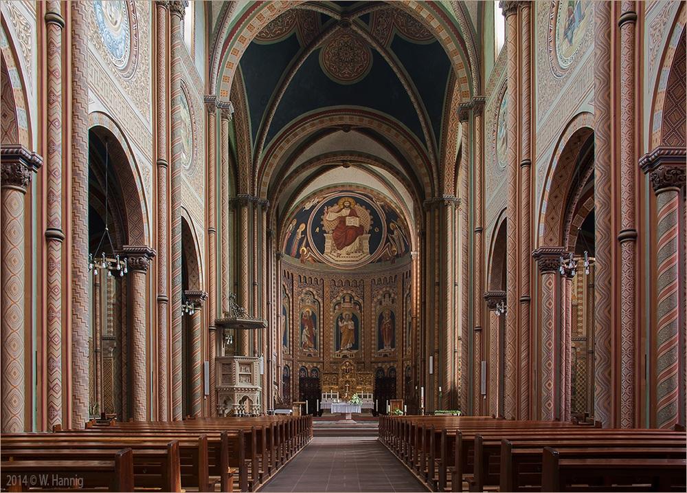 St. Pankratius 1