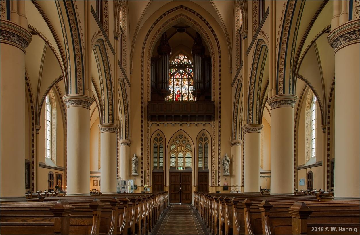 St. Pankratius Kerk 1