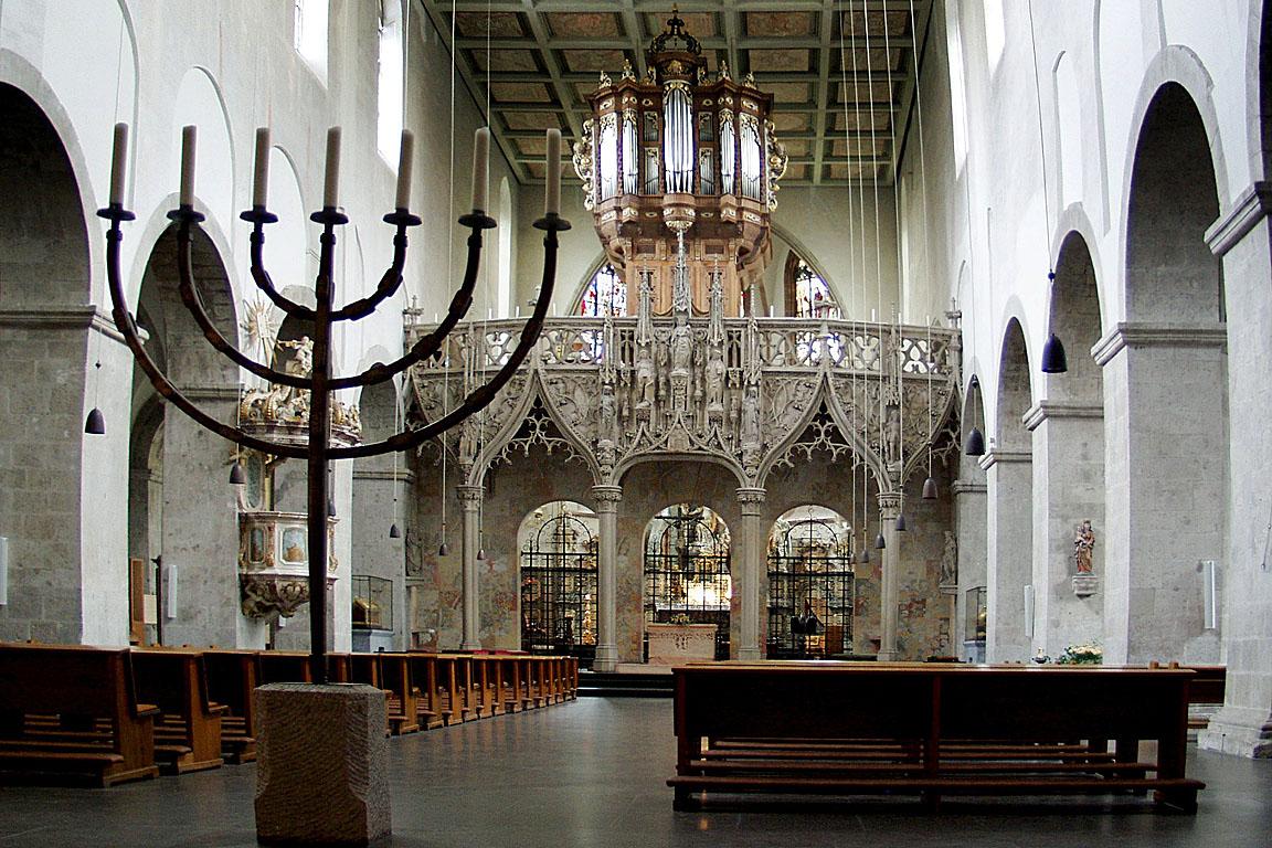 St. Pantaleon in Colonia