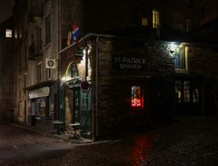 St. Patrick Irish Pub