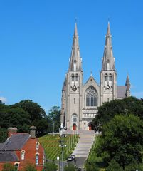 St. Patrick's Cathedral, Armagh (Roman Catholic)