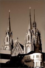 St. Paul in München | Münchner Paulskirche