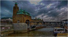 St. Pauli-Landungsbrücken V