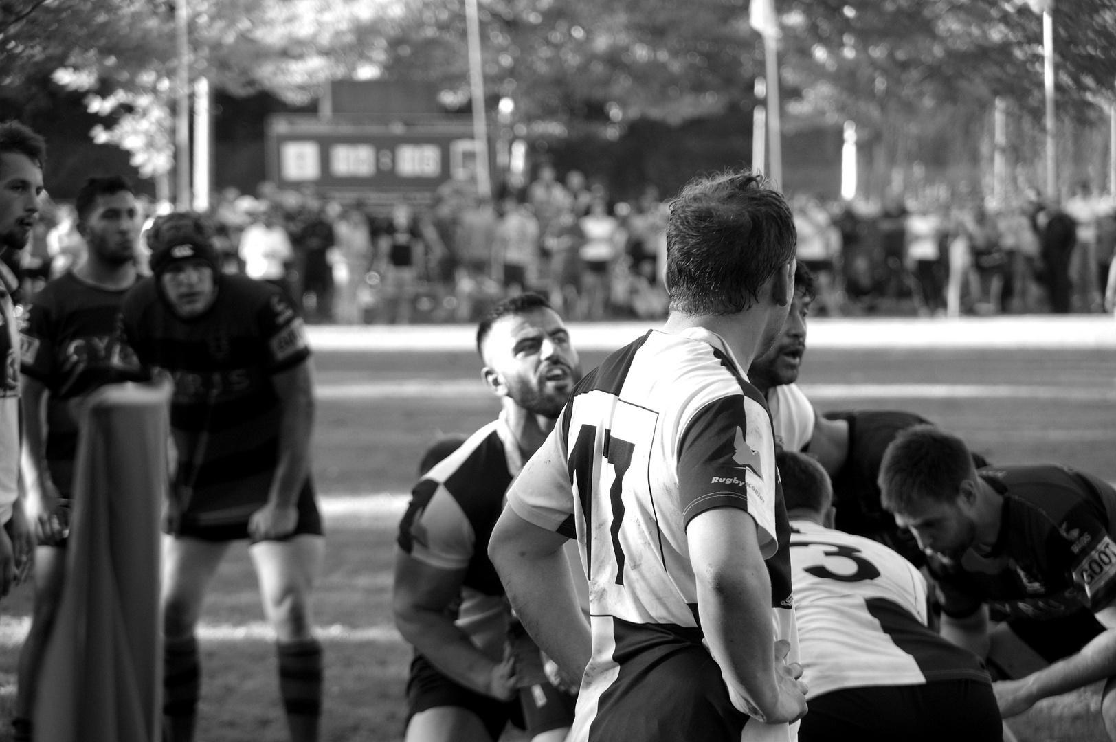 St. Pauli Rugby Herren 18