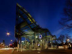 St. Pauli - U-Bahn