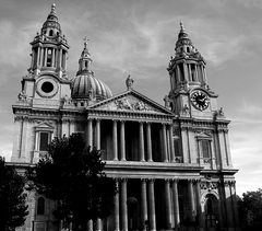 St. Paul´s Cathedral