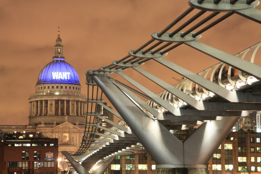 St. Pauls Cathedrale London