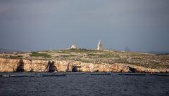 St. Paul's Island
