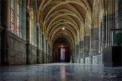 St.-Pauls-Kathedrale Lüttich ...