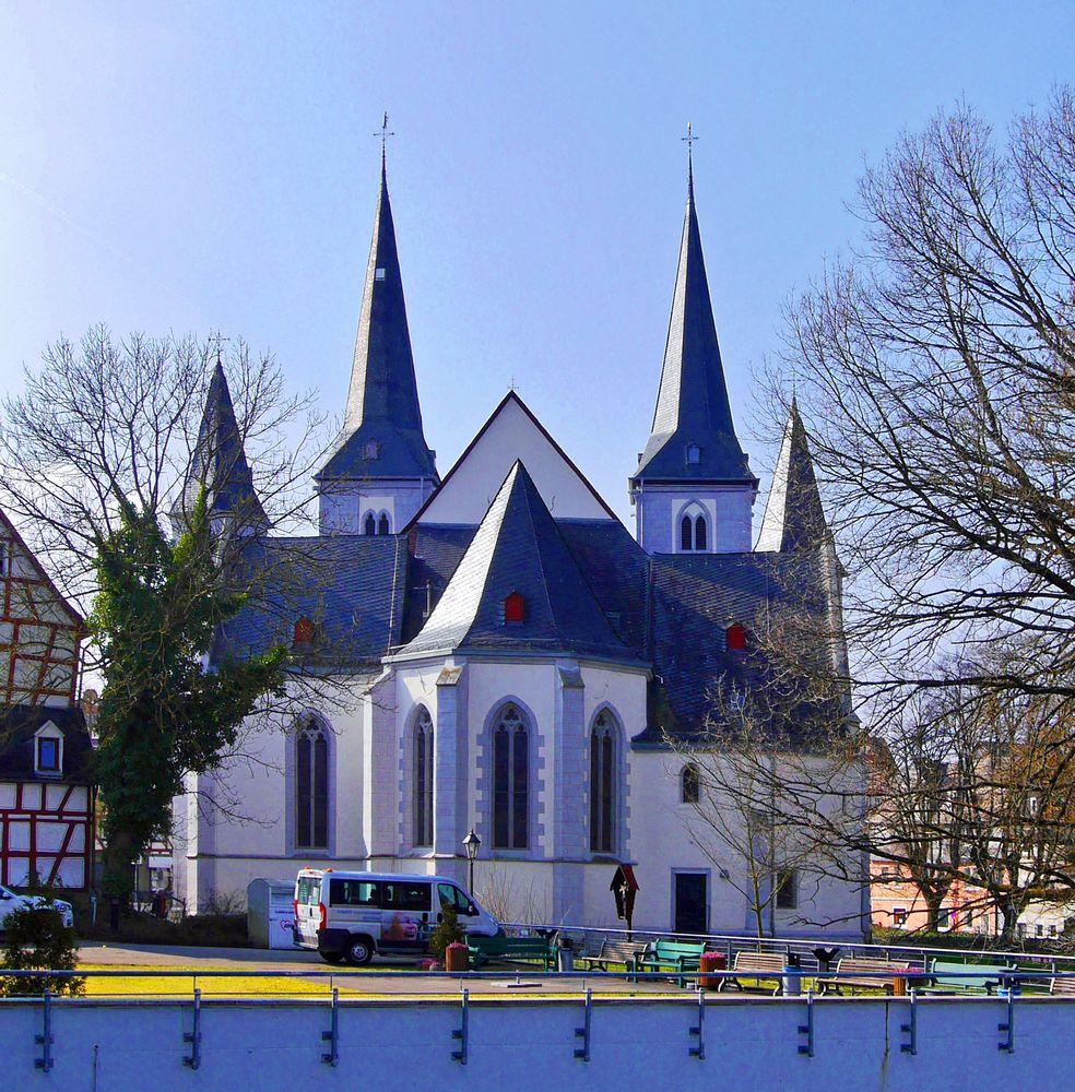 St. Peter in Ketten