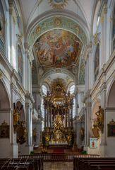 St. Peter (München)