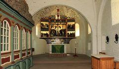 St. Peter Ording - in St. Nikolai Kirche