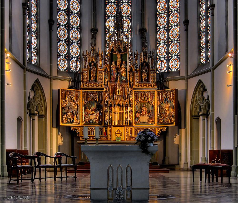 Peter Paul Kirche