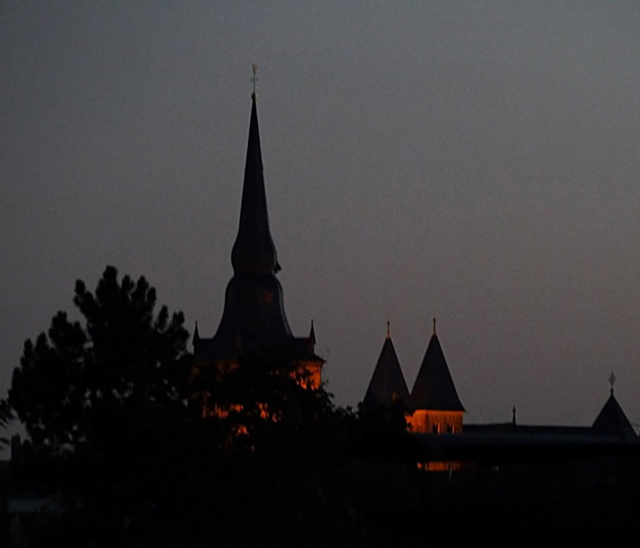 St. Peter und Paul in Ratingen