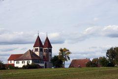 St. Peter und Paul, Insel Reichenau/Bodensee