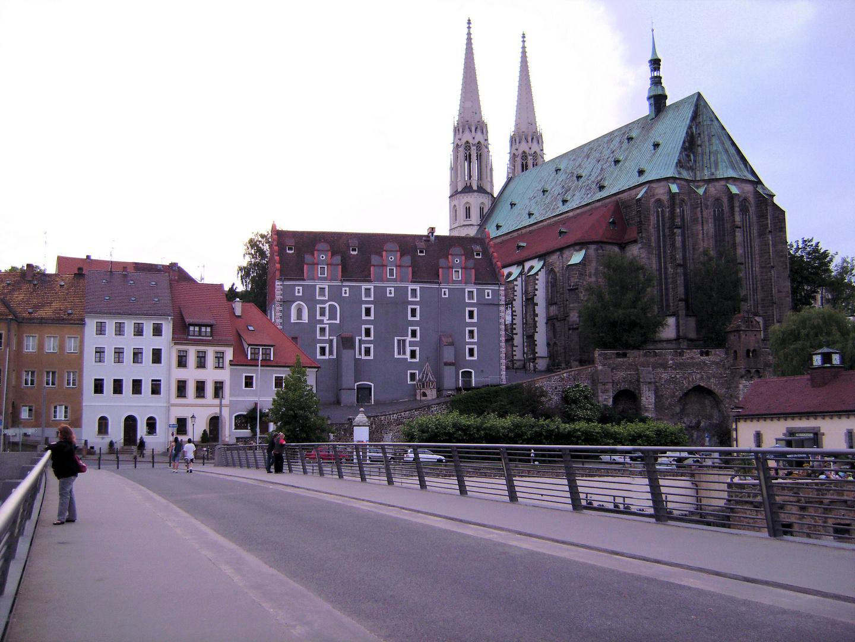 St. Peter und Paul Kirche - Görlitz