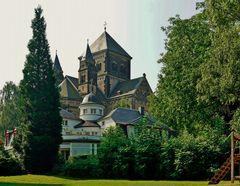 St. Peter und Paul - Kirche in Remagen