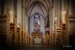 St. Peter und Paul zu Ratingen ....