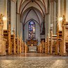 St. Peter und Paul zu Ratingen