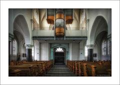 St.-Peter Viersen-Bockert Orgel ...