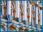 St. Petersburg - Katharinenpalast