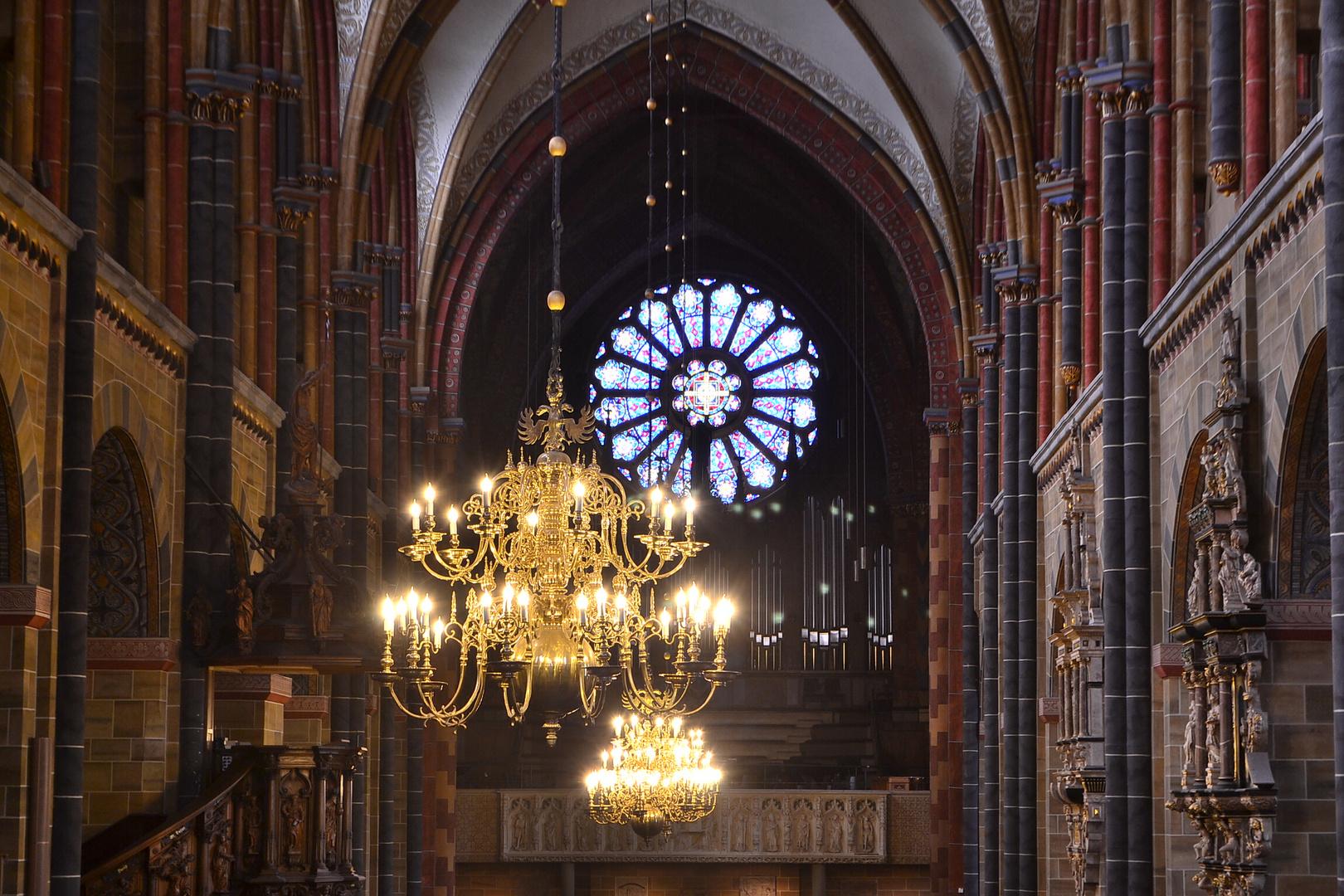 St.-Petri-Dom Bremen Dom Juni 002 2016