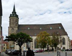 St. Petri-Kirche in Bautzen