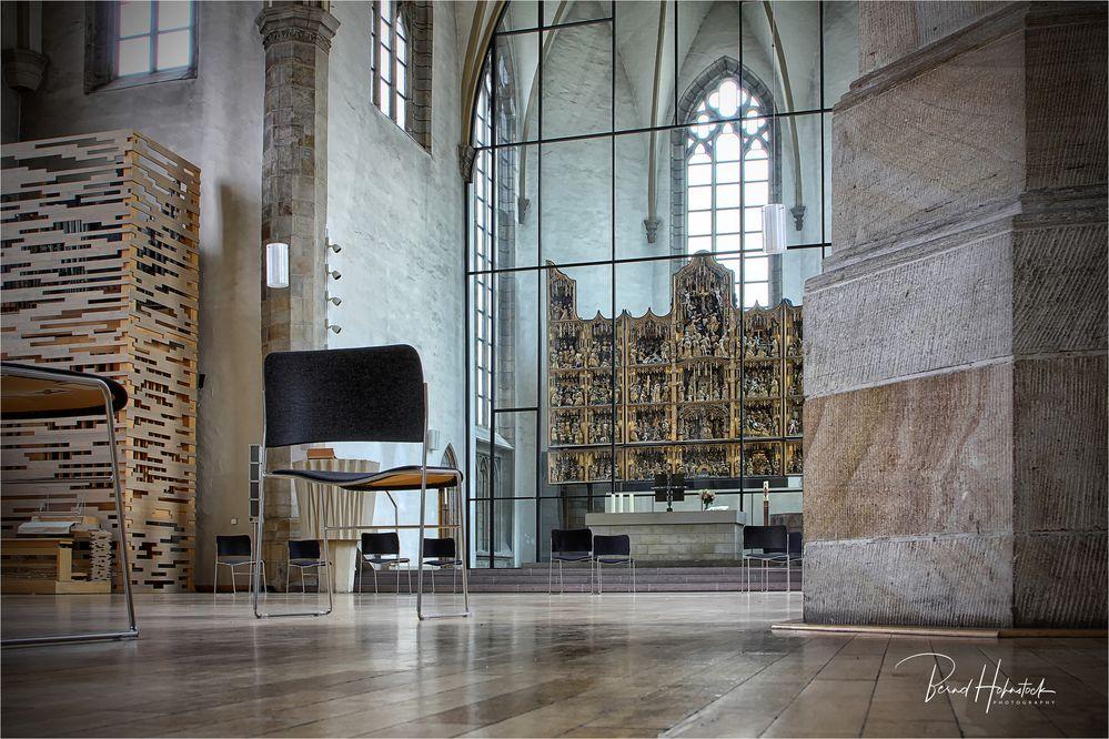 St.-Petri-Kirche in zu Dortmund ....