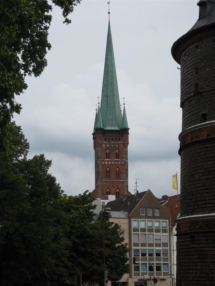 St Petri Lübeck