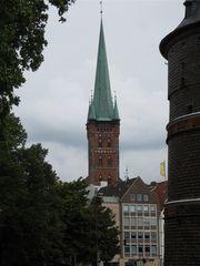 St. Petri, Lübeck