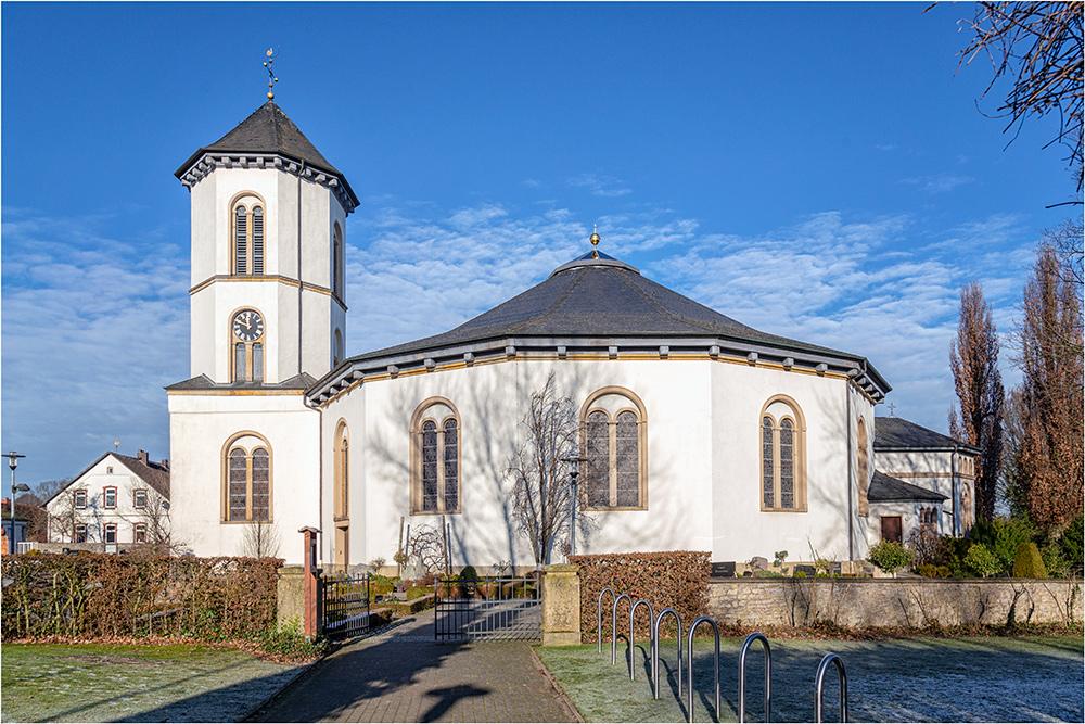 St. Petrus in Gesmold