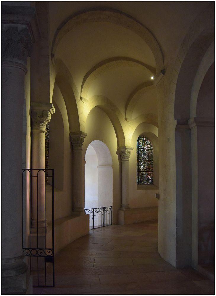 St-Philibert in Tournus