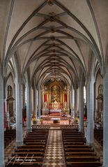 St. Philipp und Jakob (Altötting)