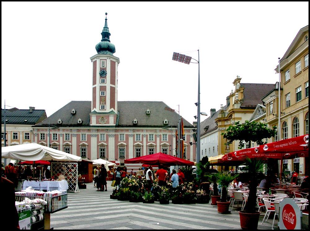 St. Pölten Foto & Bild | europe, Österreich