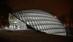 St.-Quirin-Platz U-Bahn Station - reloaded