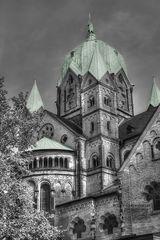 St. Quirinus Münster Neuss