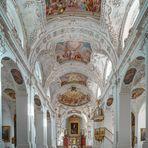 St. Quirinus Tegernsee