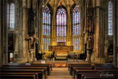 St. Reinoldi zu Dortmund .....