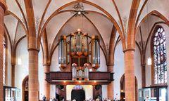 St. Remigius in Borken/Westfalen