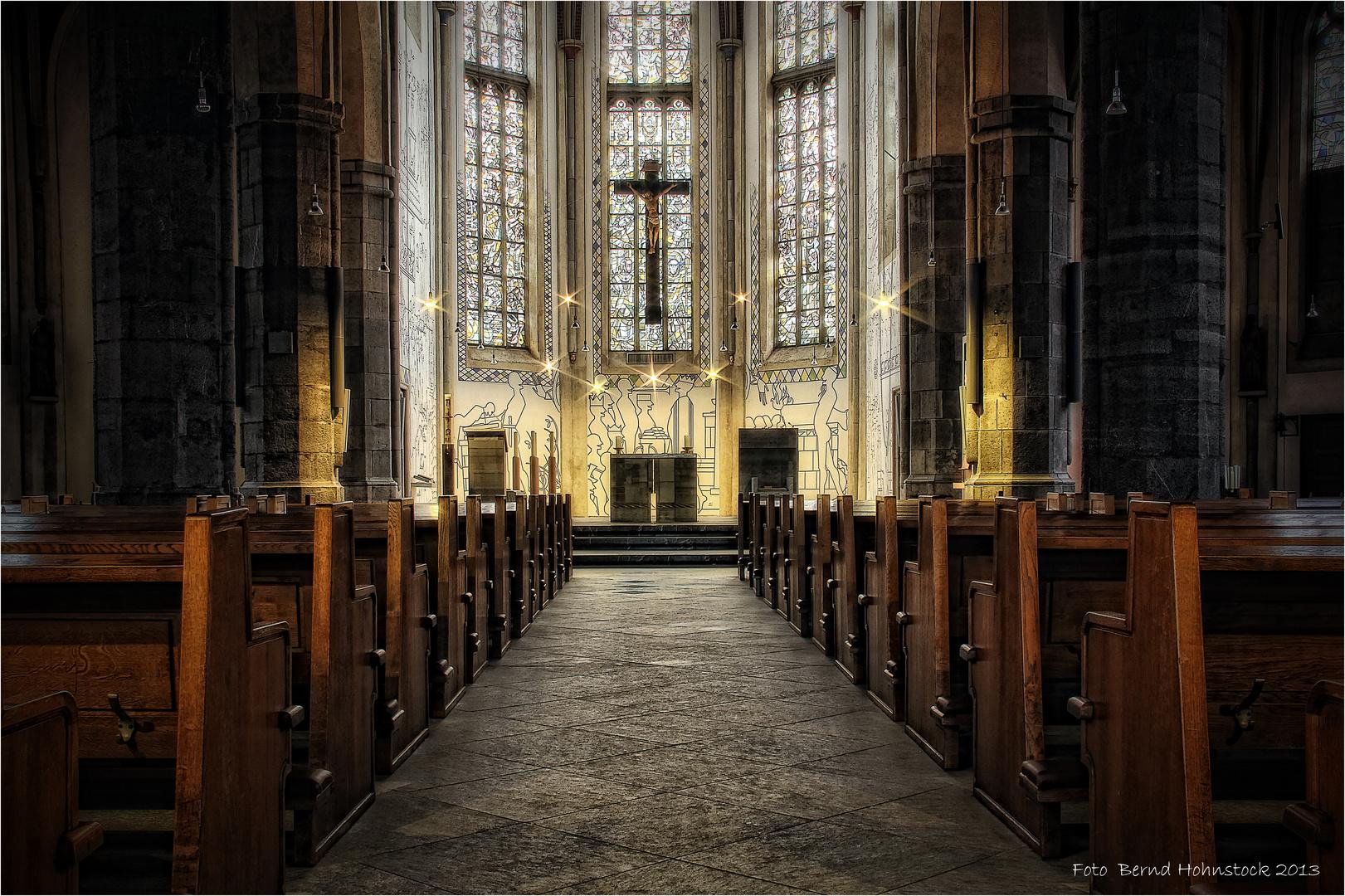 St. Remigius .... zu Viersen