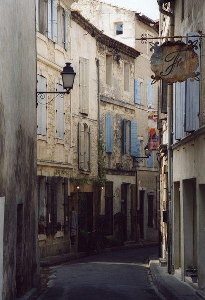 St Remy de Provence 4