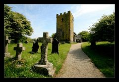 St. Ruan in Cadgwith-Cornwall
