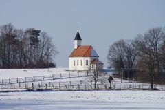 St. Rupert im Landkreis Fürstenfeldbruck