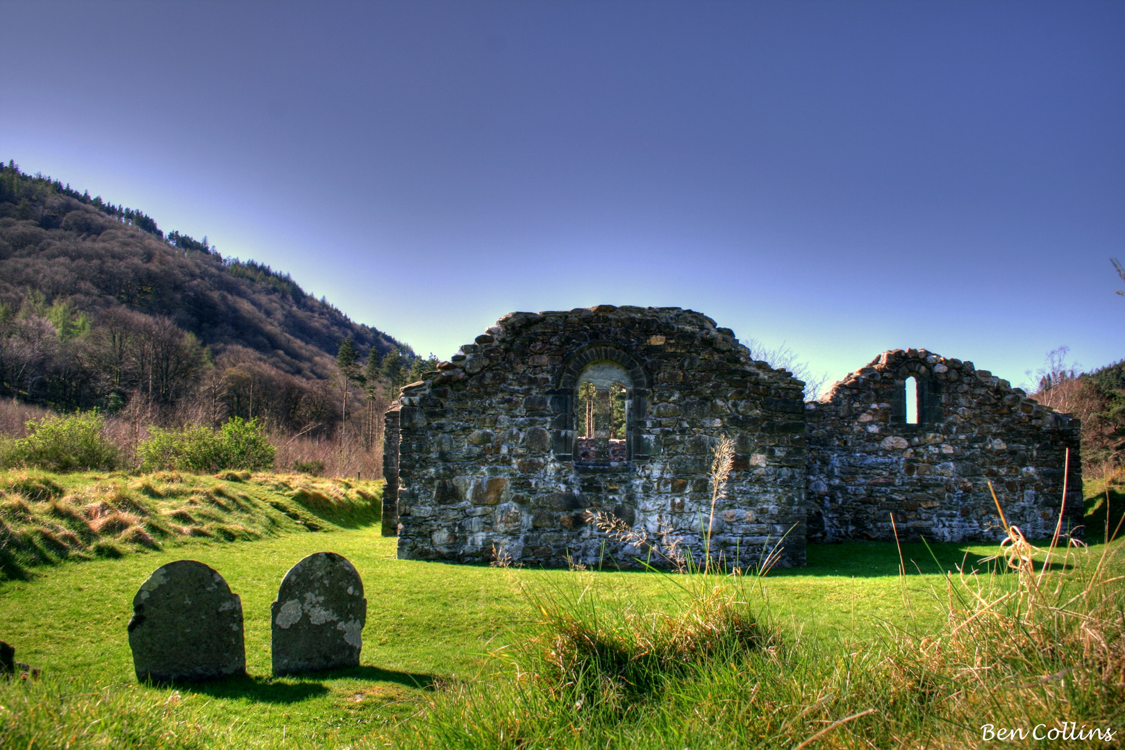St. Saviour's Priory ( Built in the 6th Century )