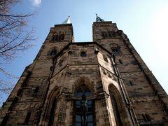 St. Sebald