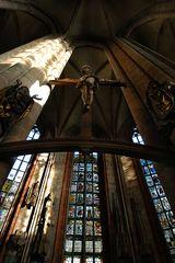 St. Sebald Kirche in Nürnberg